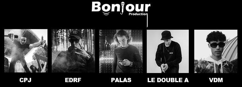 Bonjour Production Services